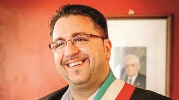 sindaco palma processo, Stefano Castellino, Agrigento, Cronaca