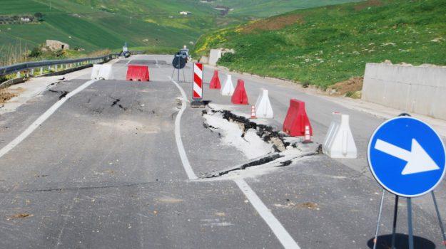 libero consorzio agrigento, Risarcimento danni incidenti, Agrigento, Cronaca