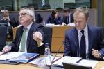 Dazi: Tusk, cautamente ottimista risposta positiva Usa