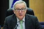 Juncker, gendarme Beltrame uomo di cuore e coraggio