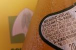 Da oggi succo in aranciate aumenta da 12% a 20%