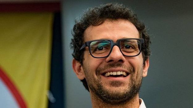 pmi, Adriano Varrica, Alessio Villarosa, Palermo, Politica
