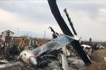Si schianta un aereo in Nepal, decine di morti