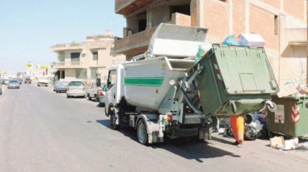 La tassa sui rifiuti in picchiata a Calatafimi