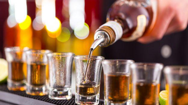 vendita alcol marsala, Trapani, Cronaca