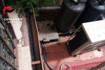 """""""Rubano l'acqua pubblica per il loro bar in centro"""": due arresti a Favara"""