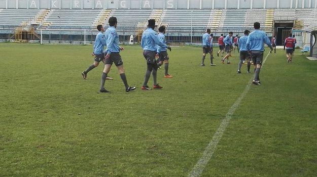 Akragas calcio serie C, Agrigento, Sport