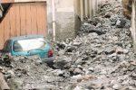 """""""Rientrarono nelle loro case"""", assolti 50 sfollati di Scaletta Zanclea e Italia"""