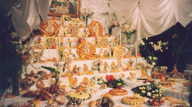 altari san giuseppe poggioreale, Trapani, Cultura