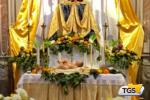 A Palermo la tradizione degli altari di San Giuseppe