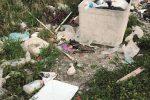 Serbatoi di amianto trovati sul lungomare a Messina