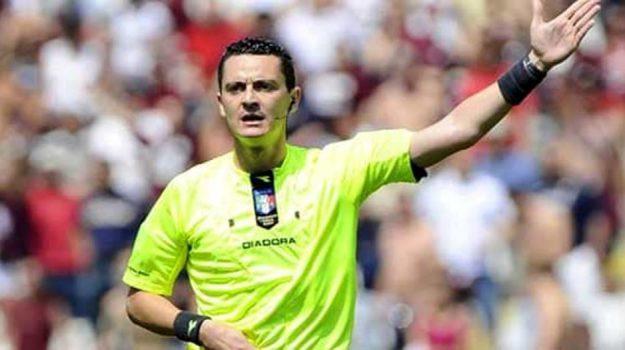 arbitro palermo frosinone, calcio serie b, palermo calcio, Palermo, Qui Palermo