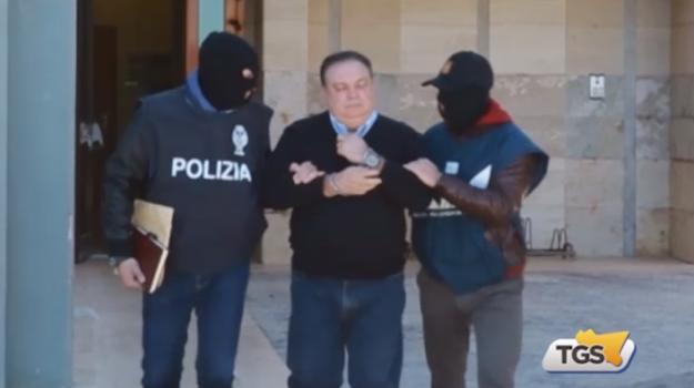 Mafia ad Alcamo, prime 4 condanne