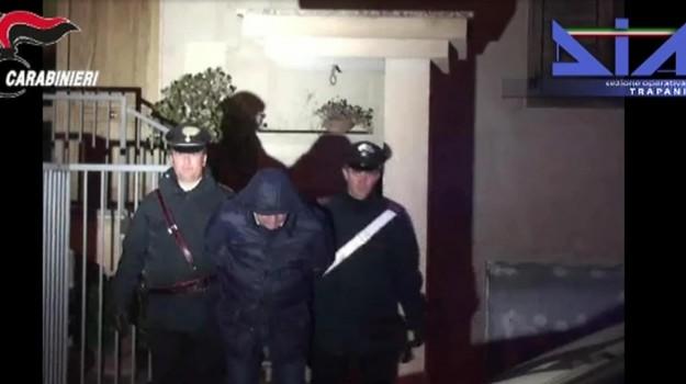 mafia trapani, messina denaro latitante, Matteo Messina Denaro, Vito Nicastri, Trapani, Cronaca