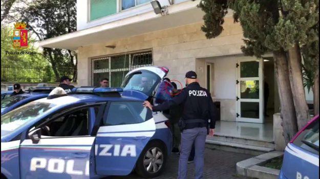 coppia denunciata a Catania, Molestie quartiere Picanello Catania, Catania, Cronaca