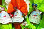 A Palermo e Catania uova di Pasqua per sostenere la ricerca contro leucemie e tumori infantili
