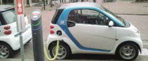 Mobilità sostenibile, ricariche per auto elettriche a Valderice e Castelvetrano