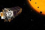 Il cacciatore di pianeti Kepler è in riserva