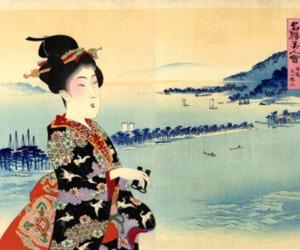 L'Ottocento giapponese, mostra a Bologna