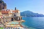 Due calabresi tra le 15 spiagge più belle d'italia per il 2018