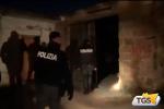 Sgominata in provincia di Ragusa una banda di albanesi