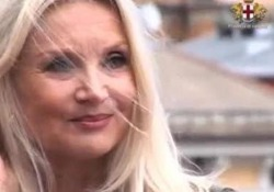 Barbara Bouchet: «Così ho spiegato a Tarantino il mio balletto di Milano Calibro 9»