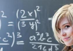 Basta con la paura della matematica, ora ci pensa il cinema