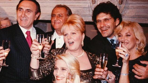 morto fabrizio frizzi, Antonella Clerici, Elisabetta Gardini, Fabrizio Frizzi, Max Giusti, Pippo Baudo, Sicilia, Cultura