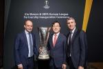 Per 3 stagioni Kia sarà Official Partner Uefa Europa League