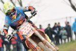 Motocross, Herling bis in Svizzera: Cairoli acciaccato fuori dal podio