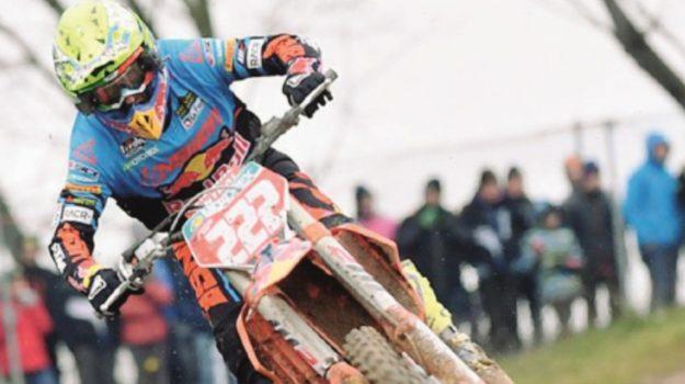 Tony Cairoli, Messina, Sport