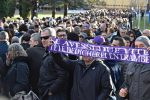 Camera ardente a Coverciano, in migliaia in fila per salutare Davide Astori - Foto