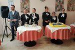 Una torta per la Camera delle Meraviglie - Foto