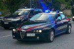 Mafia ed estorsioni a Giarre, blitz contro il clan Laudani: 17 arresti