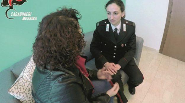 violenza donne messina, Messina, Cronaca