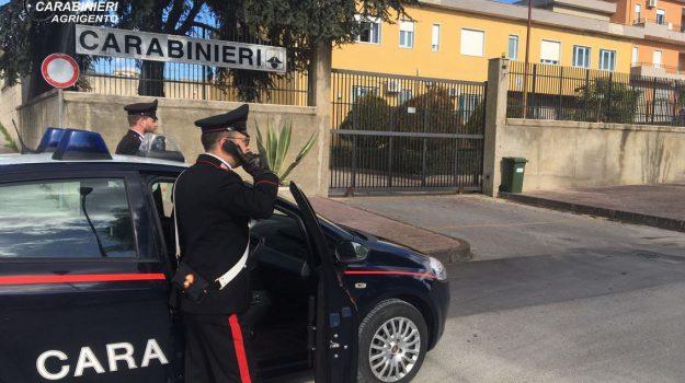 arresti ravanusa, rifiuti bruciati, Agrigento, Cronaca