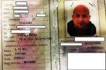 Latitante di Catania arrestato a Rieti