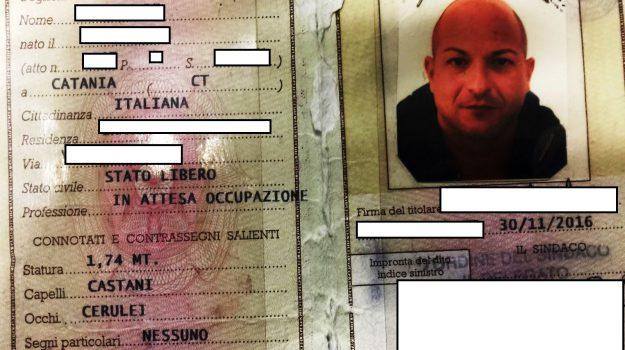 Latitante arrestato, Catania, Cronaca