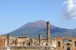Piano sviluppo Pompei, in campo 1,1 mld