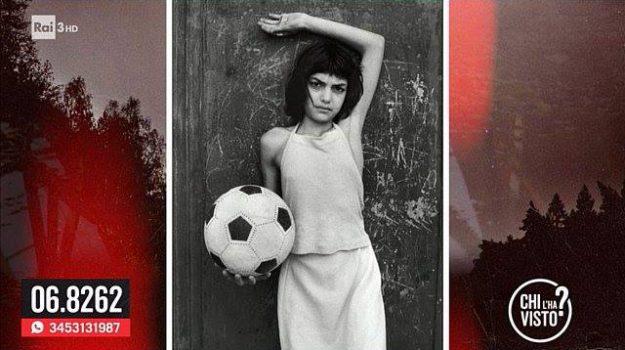 appello letizia battaglia, chi l'ha visto, fotoreporter palermo, la bambina con il pallone, Letizia Battaglia, Sicilia, Società