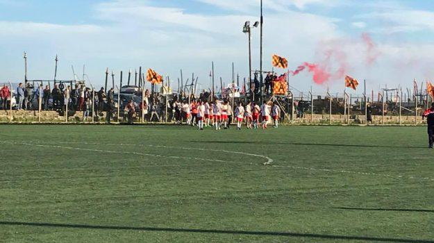 città di messina calcio, Messina, Sport
