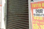 Confesercenti: nel 2017 cancellate 49 imprese a Siracusa