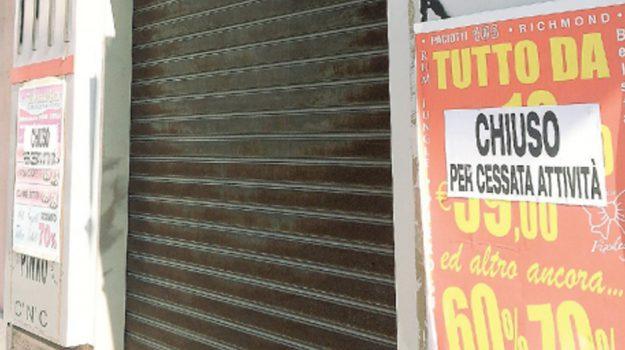 commercio, confesercenti siracusa, Siracusa, Economia