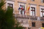 Palermo, tensione durante il consiglio comunale