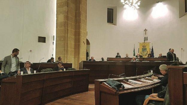 consiglio comunale mazara, Trapani, Politica