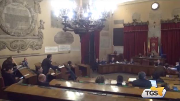 Nuovo tariffe Tari, sì del consiglio comunale di Palermo
