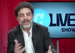 #Corrierelive, la diretta integrale con Cristian Marazziti, il regista di «Sconnessi»