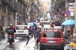 Settimana Santa a Palermo, strade chiuse al traffico