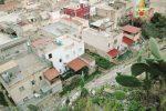 Casa Santa Erice, cede il costone roccioso: evacuate 4 famiglie
