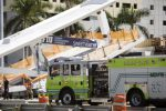 Ponte di Miami crollato, corsa contro il tempo: 6 i morti sotto le macerie